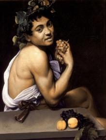 Young_Sick_Bacchus-Caravaggio_1593